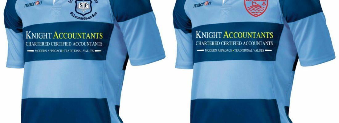 Knight Accountants sponsor local primary schools